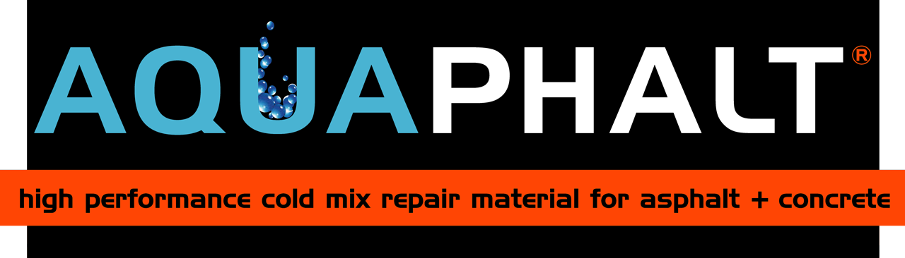 Aquaphalt: Asphalt Cold Patch